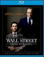 Wall Street: Money Never Sleeps [Blu-ray]