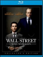 Wall Street: Money Never Sleeps [Blu-ray] - Oliver Stone