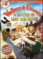Wallace & Gromit: A Matter of Loaf and Death