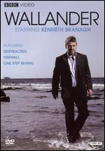 Wallander: Series 01 -