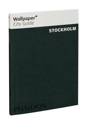 Wallpaper* City Guide Stockholm 2012 - Wallpaper*