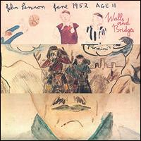 Walls & Bridges [LP] - John Lennon