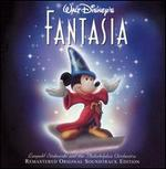 Walt Disney's Fantasia [Original Soundtrack]