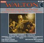 Walton: Belshazzar's Feast; Coronation Te Deum; Gloria