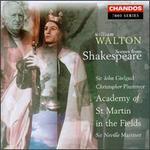 Walton: Scenes from Shakespeare