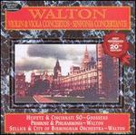 Walton: Violin & Viola Concertos; Sinfonia Concertante