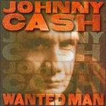 Wanted Man [Mercury]