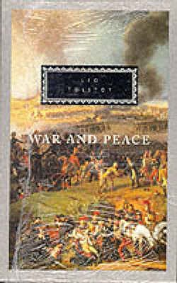 War And Peace: 3 vols - Tolstoy, Leo