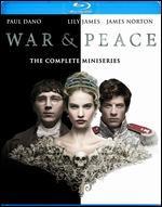 War and Peace [Blu-ray] [2 Discs]