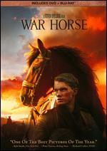 War Horse [2 Discs] [DVD/Blu-ray] - Steven Spielberg