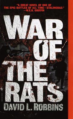 War of the Rats - Robbins, David L