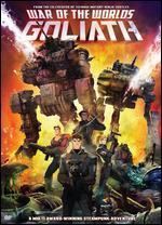 War of the Worlds: Goliath - Joe Pearson