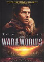War of the Worlds [P&S]
