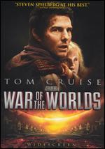 War of the Worlds [WS]