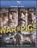 War Pigs [Blu-ray] [2 Discs] - Ryan Little