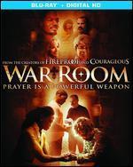 War Room [Includes Digital Copy] [UltraViolet] [Blu-ray]