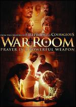 War Room [Includes Digital Copy]