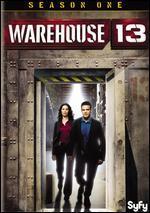 Warehouse 13: Season 01