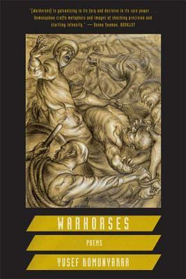 Warhorses - Komunyakaa, Yusef