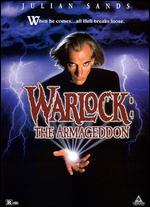Warlock: The Armageddon - Anthony Hickox