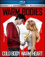 Warm Bodies [Includes Digital Copy] [UltraViolet] [Blu-ray]
