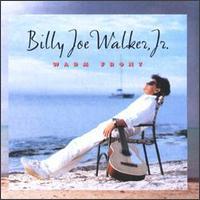 Warm Front - Billy Joe Walker, Jr.