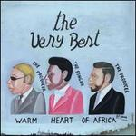 Warm Heart of Africa - The Very Best