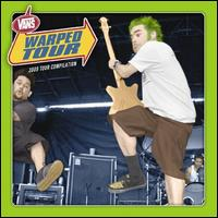Warped Tour: 2009 Compilation - Various Artists