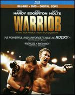Warrior [2 Discs] [Includes Digital Copy] [Blu-ray/DVD]
