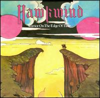 Warrior on the Edge of Time [Bonus Track] - Hawkwind