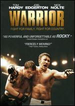 Warrior - Gavin O'Connor