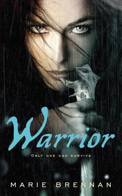 Warrior - Brennan, Marie, Pro