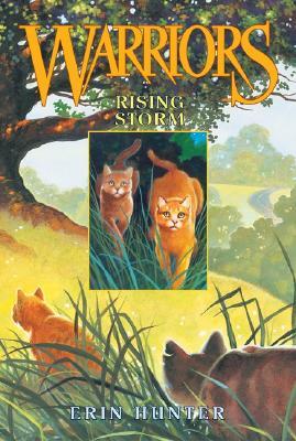 Warriors #4: Rising Storm - Hunter, Erin