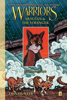 Warriors: Skyclan and the Stranger #2: Beyond the Code - Hunter, Erin L (Illustrator), and Jolley, Dan, and Barry, James L (Illustrator)