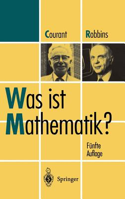 Was Ist Mathematik? - Courant, Richard