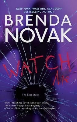 Watch Me - Novak, Brenda