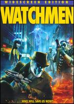 Watchmen [Batman vs. Superman Movie Money] - Zack Snyder