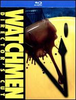 Watchmen [Blu-ray] [2 Discs] - Zack Snyder