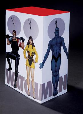 Watchmen Collectors Edition Box Set - Gibbons, Dave (Artist), and Moore, Alan