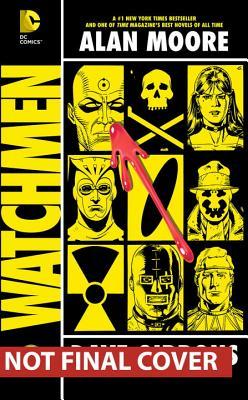 Watchmen: International Edition - Moore, Alan