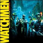 Watchmen [Original Motion Picture Score] [Yellow Vinyl]