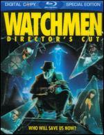 Watchmen [With Green Lantern Movie Cash] [Blu-ray]