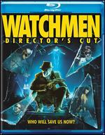 Watchmen: With Movie Money [Blu-ray] [2 Discs]