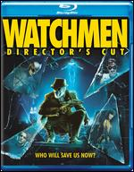 Watchmen: With Movie Money [Blu-ray] [2 Discs] - Zack Snyder