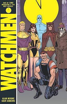 Watchmen -