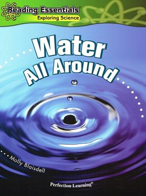 Water All Around - Blaisdell, Molly