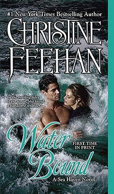 Water Bound - Feehan, Christine