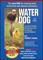 Water Dog: The Hunter's Retriever for Waterfowl -