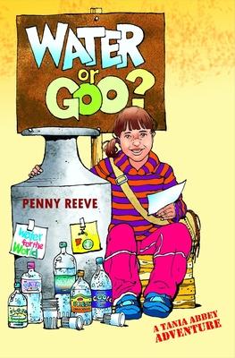 Water or Goo - Reeve, Penny