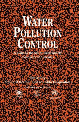 Water Pollution Control - Helmer, Richard, and Helmer Richard, and Hespanhol, Ivanildo